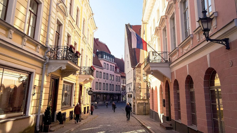 В посольстве России в Эстонии оценили доклад об «агрессии» Москвы