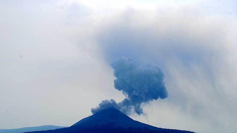 Учёные назвали причину крупнейшей катастрофы в истории Земли