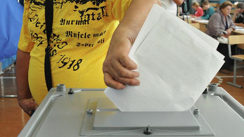 Самовыдвиженцы смогут участвовать в выборах главы Забайкалья