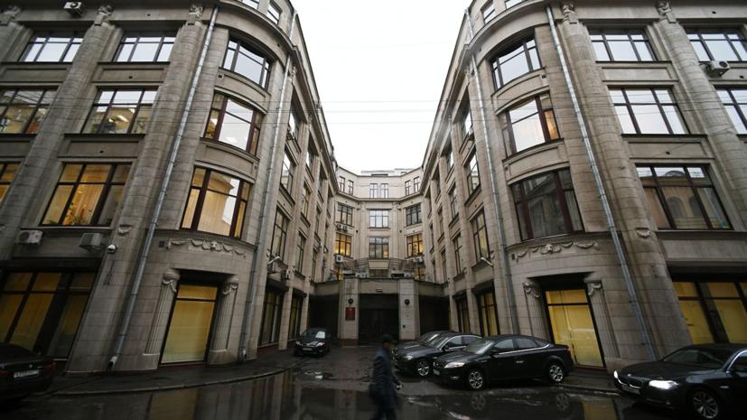 Минтруд России обнаружил вредные условия труда на каждом пятом рабочем месте