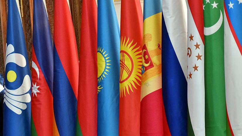 Украина вышла из соглашения СНГ по стандартизации вооружения