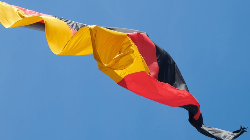 В Германии приняли закон об упрощении депортации нелегальных беженцев
