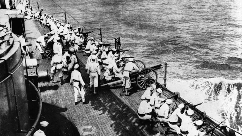 «Военная акция для лоббирования интересов»: зачем США оккупировали мексиканский Веракрус в начале XX века