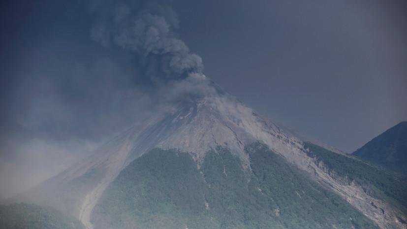 Эксперт прокомментировал исследование о причине крупнейшей катастрофы в истории Земли
