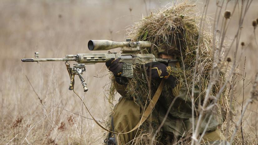 «Ликвидировали зависимость от Запада»: на что способны новые российские снайперские винтовки