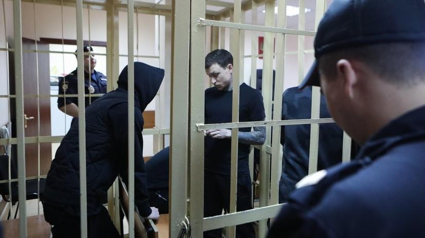 Адвокат Пака усомнилась в будущем Кокорина и Мамаева в футболе