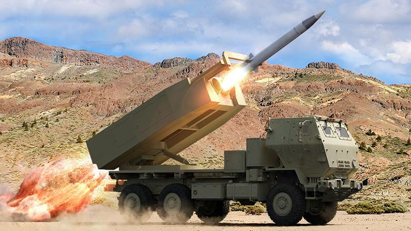«Москву объявили врагом»: как США меняют приоритеты перевооружения армии для борьбы с Россией и Китаем