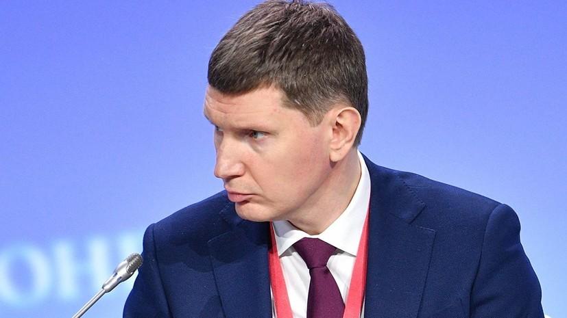 Губернатор Пермского края потребовал от чиновников оперативно реагировать на жалобы в соцсетях
