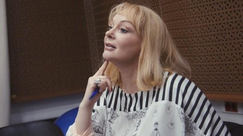 Умерла актриса Ирина Цывина