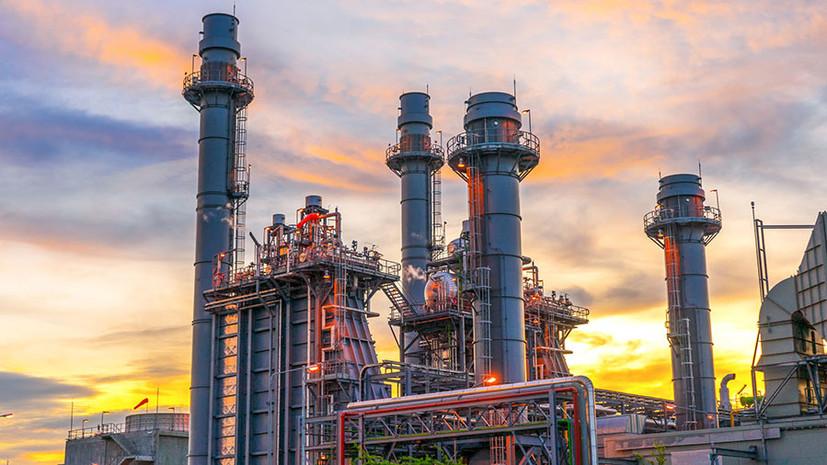 Дополнительный стимул: в России обсуждают введение экологического налога