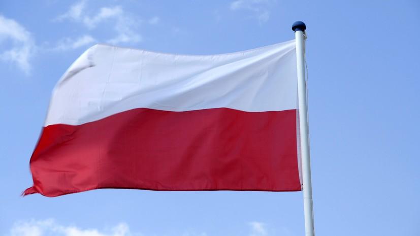 В Польше рассказали о предложении Орбана «разделить» земли Украины