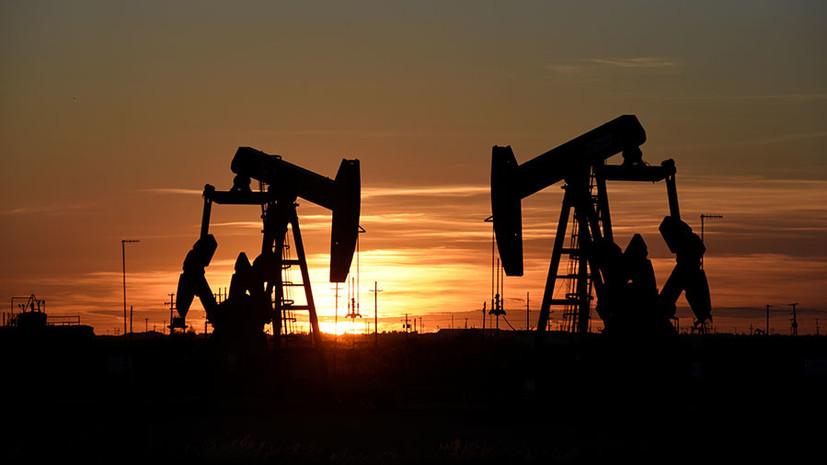 Торговый рычаг: Россия запретила экспорт нефти и нефтепродуктов на Украину