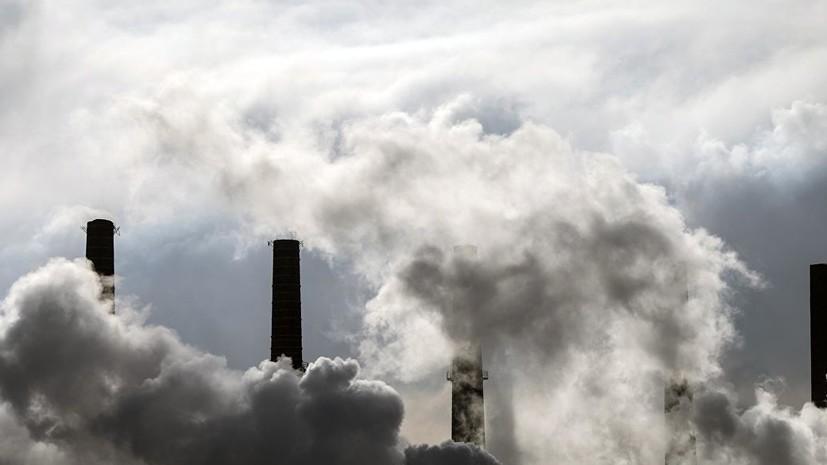 Эксперт прокомментировал предложение ввести новый экологический налог в России