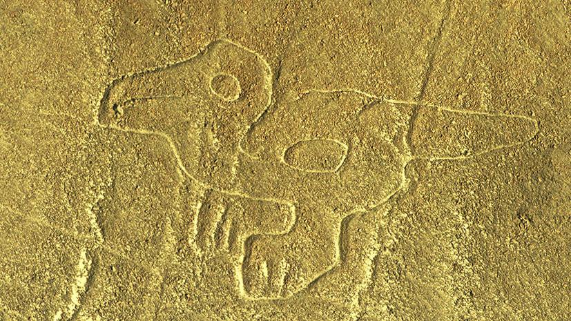 Научный заговор, космический катаклизм и секреты археологии: альтернативная теория о первой цивилизации Америки 5cb8890a370f2cda1c8b45dc