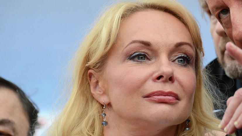 Актёр Георгий Мартиросян прокомментировал сообщение о смерти Ирины Цывиной