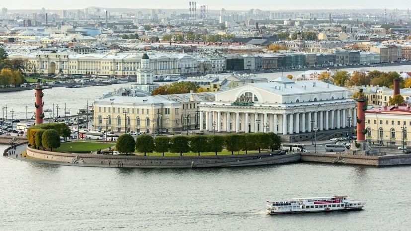 Названы российские города с самыми дешёвыми отелями