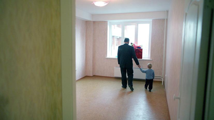 В Петербурге потратят 1,78 млрд рублей на покупку жилья для льготников