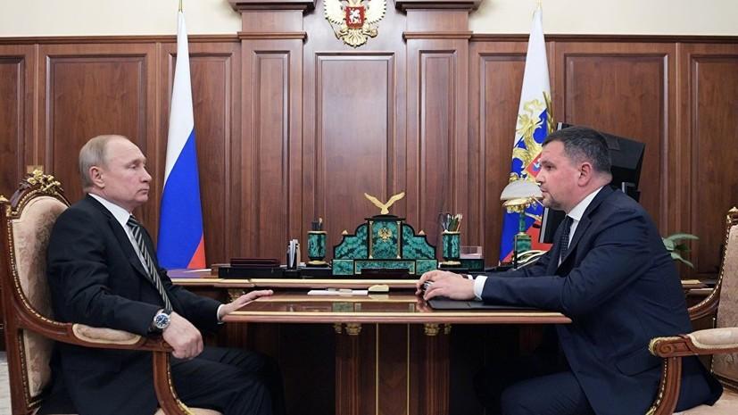 Затраты на создание сетей 5G в России оценили в 650 млрд рублей