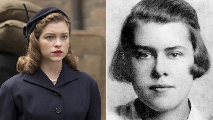 За мир и против Сталина: как британские кинематографисты рассказали историю агента советской разведки Мелиты Норвуд