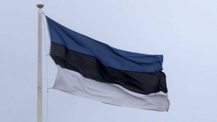 Эксперт прокомментировал решение Франции отправить военных в Эстонию