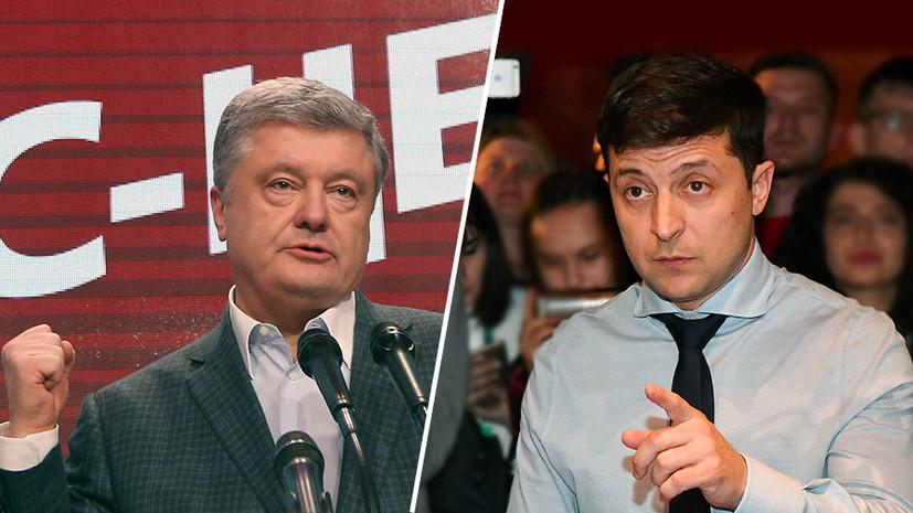 Источник рассказал о ведущих и формате дебатов на Украине