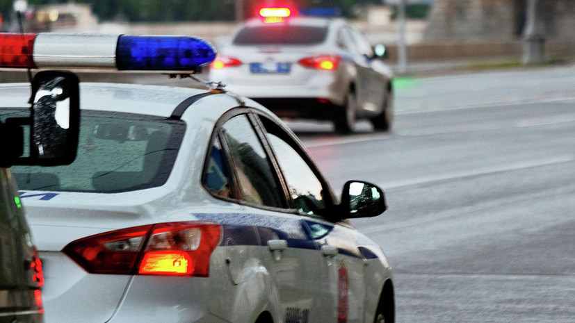 Эксперт предложил ввести уголовное наказание для зацеперов