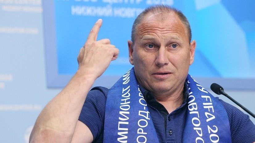 Отец Черышева высказался о победе «Валенсии» над «Вильярреалом» в четвертьфинале ЛЕ