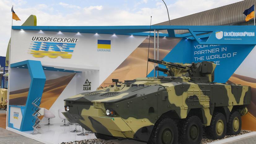 Суд обязал завод «Укроборонпрома» выплатить 5 млн рублей РСК «МиГ»