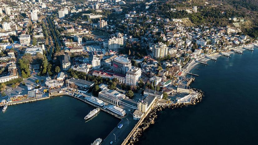 Аксёнов: большинство украинцев понимают, что Крым стал частью России навсегда
