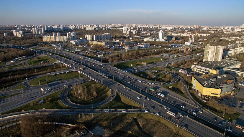 Московская область станет генеральным партнёром французского региона Рона — Альпы