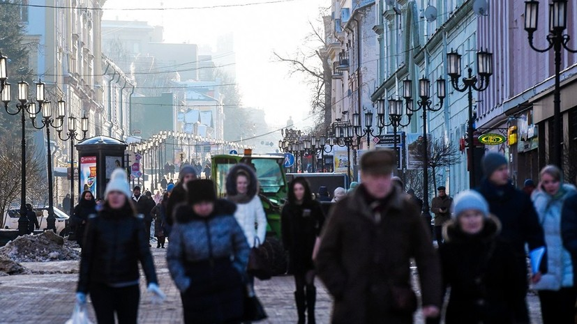 В Нижнем Новгороде представили проект университета повышения производительности труда