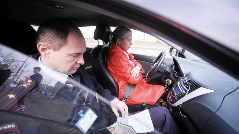 Эксперт оценил предложение Минтранса разделить водителей на любителей и профессионалов