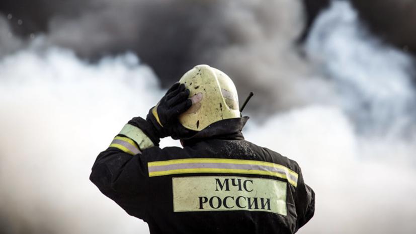 Число пострадавших от пожаров в Забайкалье возросло до 17