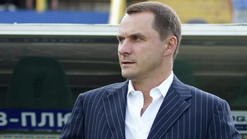 Кобелев: «Локомотив» превратился в чемпионского зверя