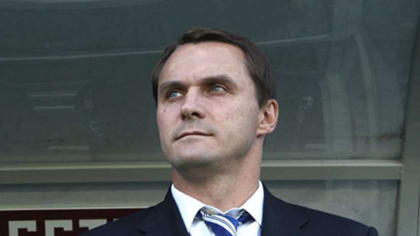 Кобелев назвал лучшего футболиста «Зенита» во второй части сезона
