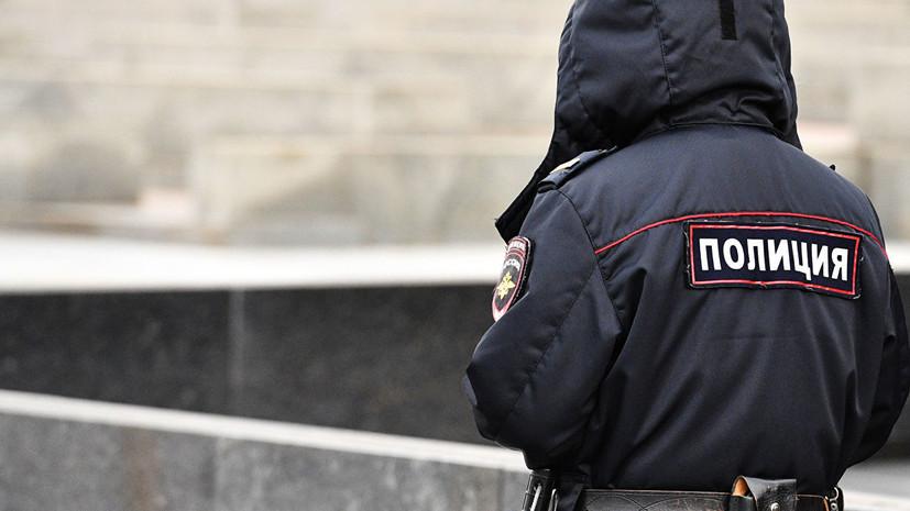 Двое подростков ранены при стрельбе в Москве