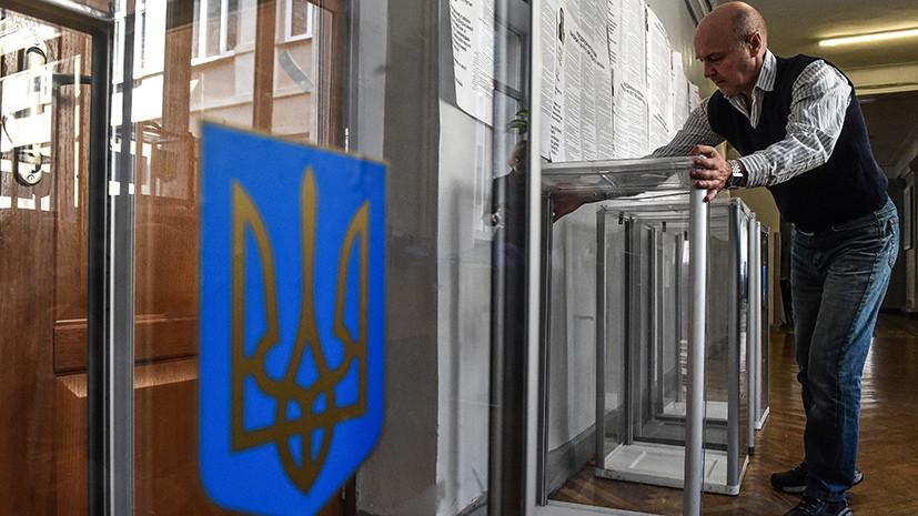 Тур на двоих: Украина выбирает между Зеленским и Порошенко