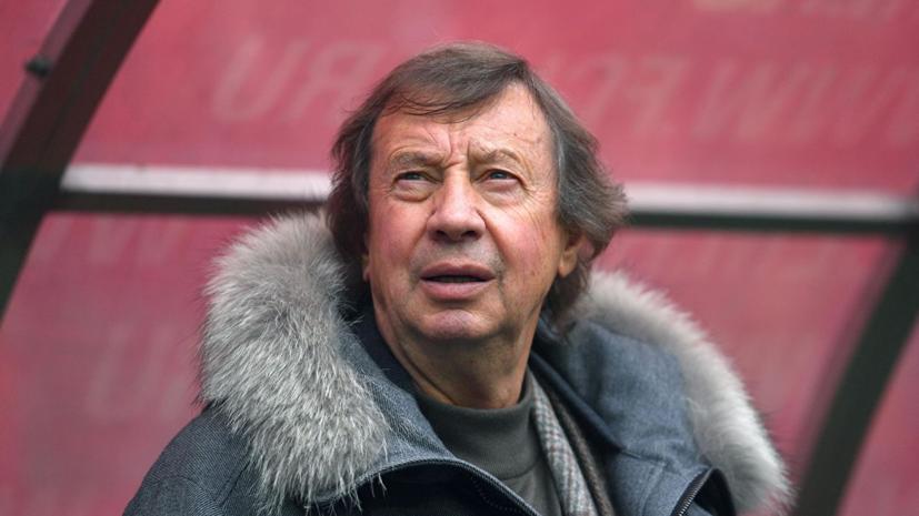 Сёмин объяснил, почему «Локомотив» не смог удержать победу в матче с ЦСКА