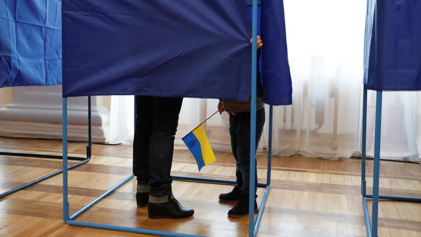 Авиация МВД Украины приведена в готовность в день выборов