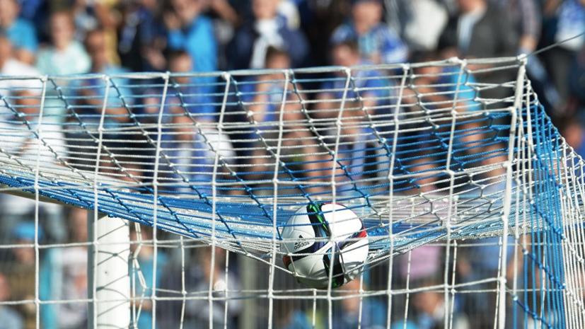 В матче «Урал» — «Рубин» был забит самый быстрый гол сезона РПЛ