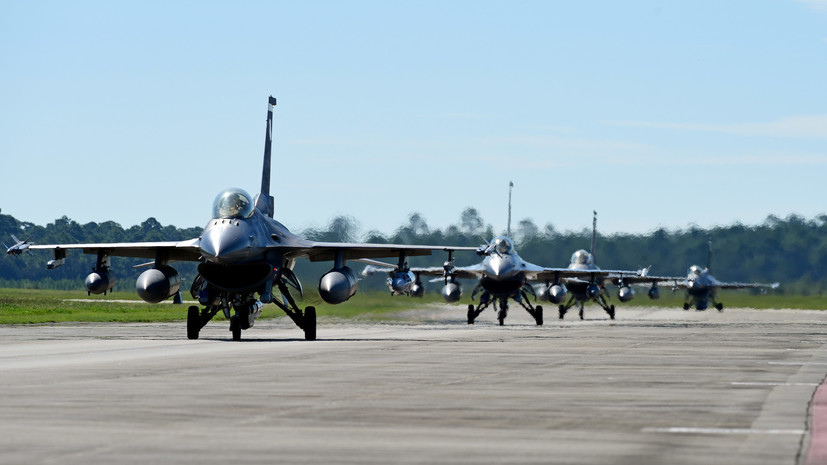 «Эпоха соперничества»: как в США готовятся к возможному конфликту с Россией и Китаем