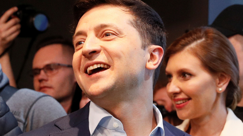 В Крыму оценили предварительные итоги выборов президента Украины