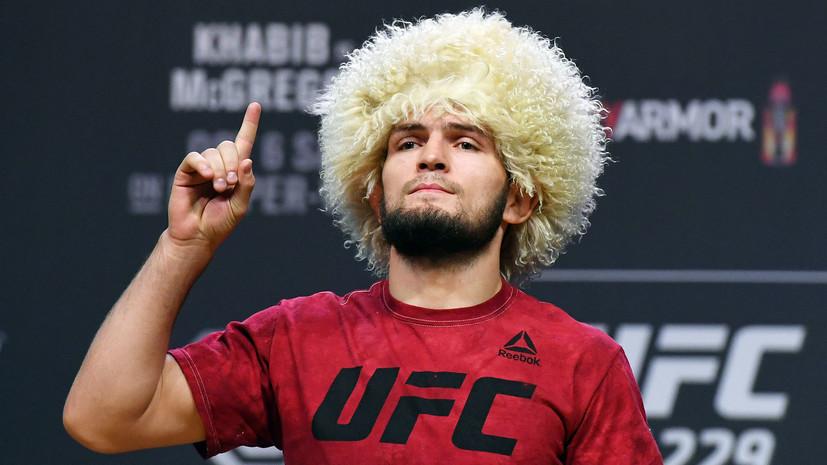Отец Нурмагомедова перечислил российских бойцов, которые имеют шанс стать чемпионами UFC