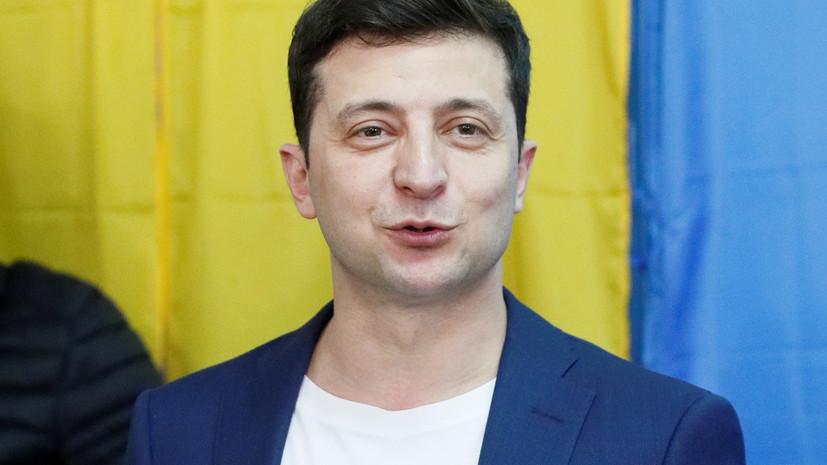 Макфол поздравил Зеленского по-украински