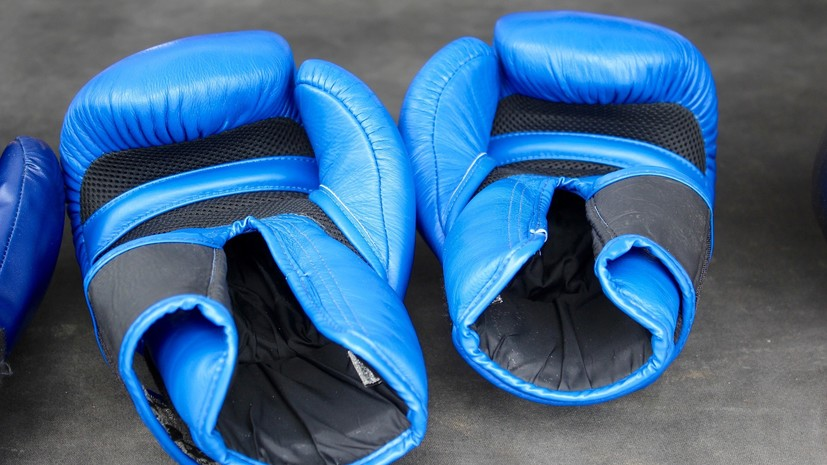 СМИ: Погибла чемпионка России по тайскому боксу Мялина