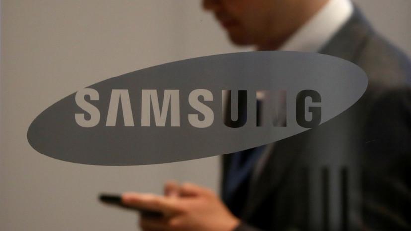 ФАС признала Samsung виновной в незаконной координации цен на технику