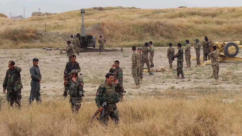 Спецпредставитель США по Афганистану приедет в Россию