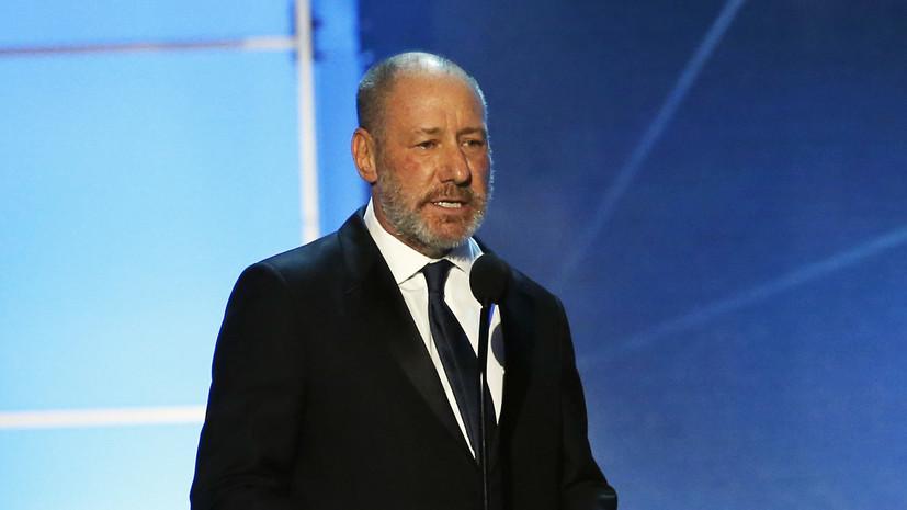 В США умер продюсер «Выжившего» и «В центре внимания» Стив Голин