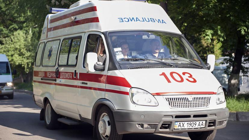 Почти 42 тысячи человек на Украине заболели корью с начала года