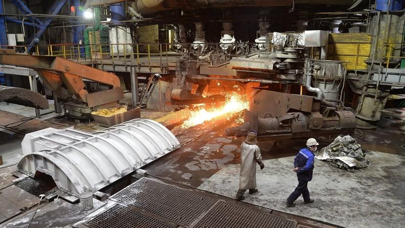В Минтруде заявили о снижении смертности на производстве